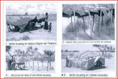 Capturer touareg